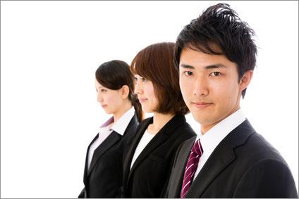 4.日本人講師と中国人講師の絶妙なコンビネーション