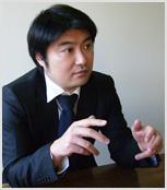 合宿制語学学校ランゲッジ・ヴィレッジ代表 秋山昌広