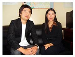 雲南大学 張麗花 日本語学部学部長
