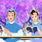 中国のラブストーリー