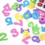 中国語で算数