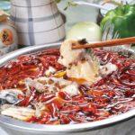 年年有鱼:中国の魚料理