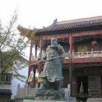 中国の神社